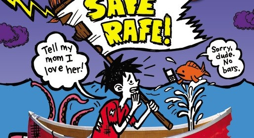 Save Rafe! Party